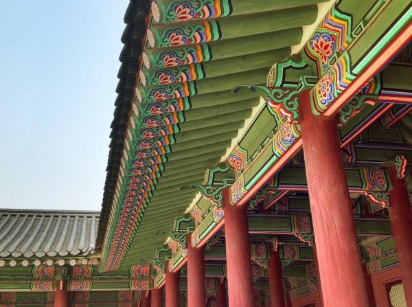 Seoul June 2013